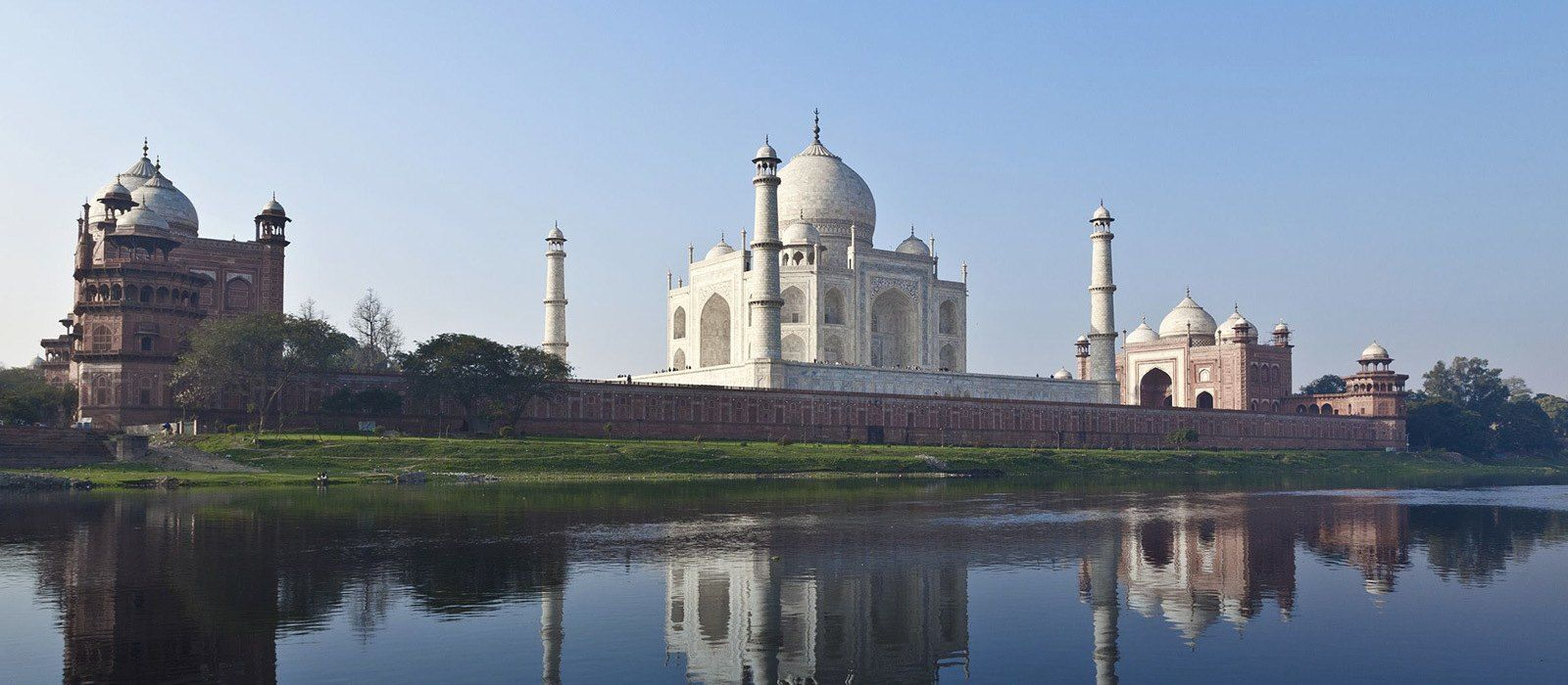 Golden Triangle of India Tour Trip 2