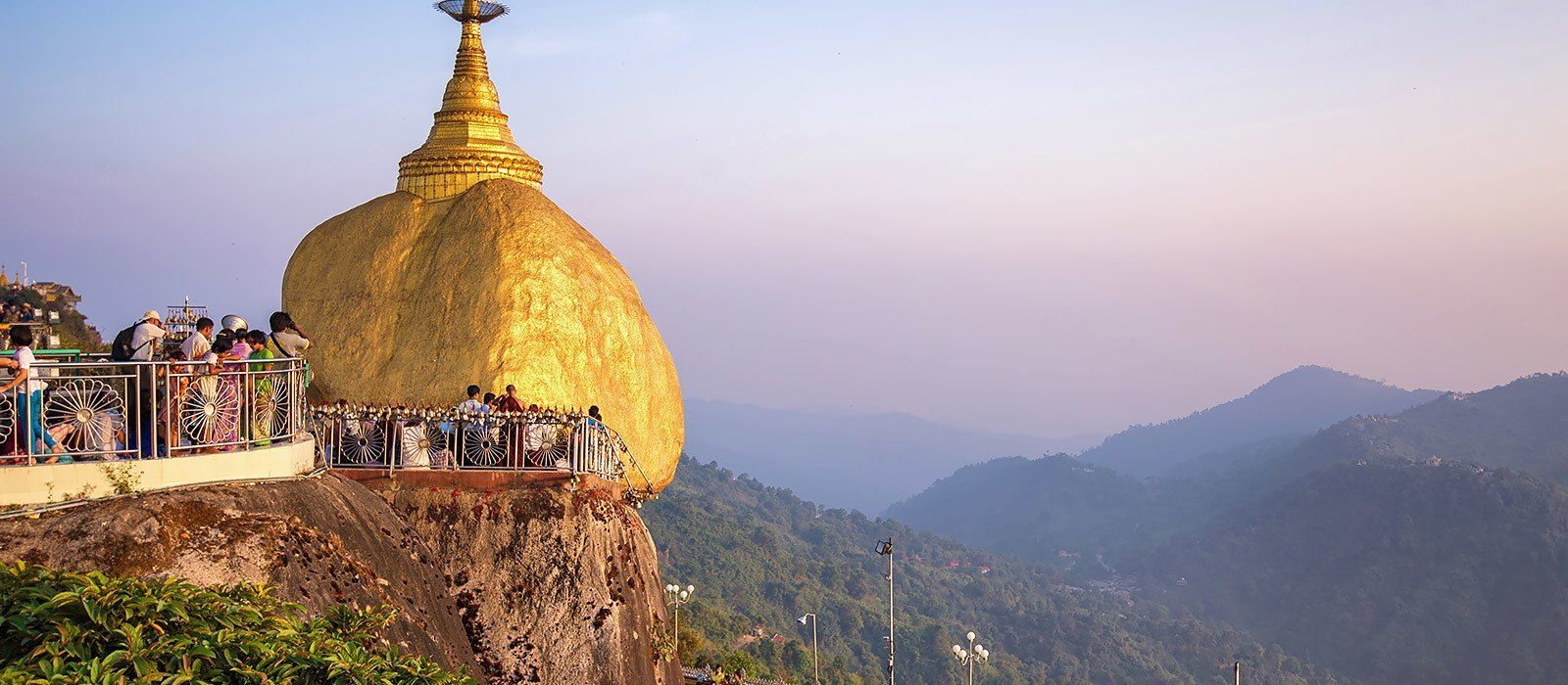 Secret Treasures of Myanmar Tour Trip 2