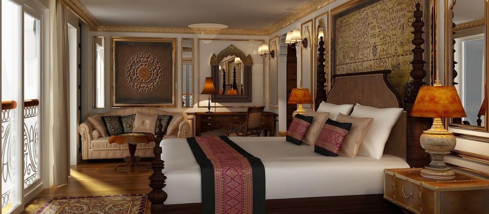 Hotel Paukan Cruise (Bagan) Myanmar