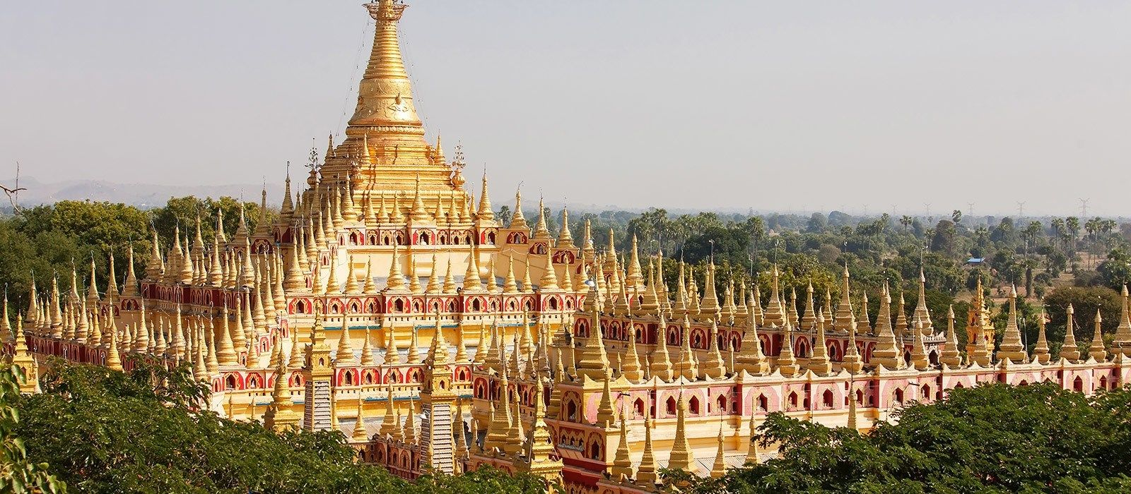 Secret Treasures of Myanmar Tour Trip 7