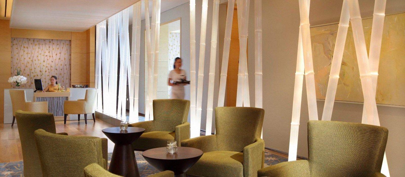 Hotel InterContinental Saigon Vietnam