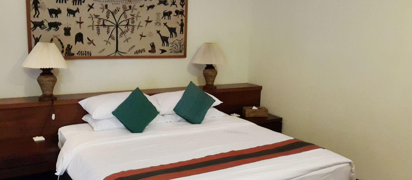 Hotel Bayview Resort (Ngapali Beach) Myanmar