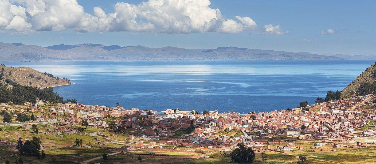 Bolivien: Farben und Geschichte Urlaub 8
