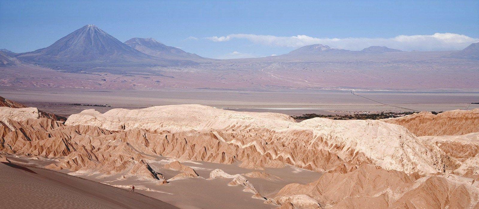 Chile Rundreise: Von Kopf bis Fuß Urlaub 2