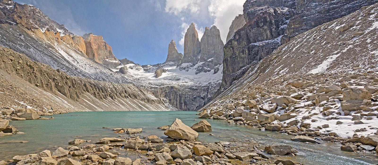 Chile Luxusreise: Traumhaft mit Tierra Urlaub 3