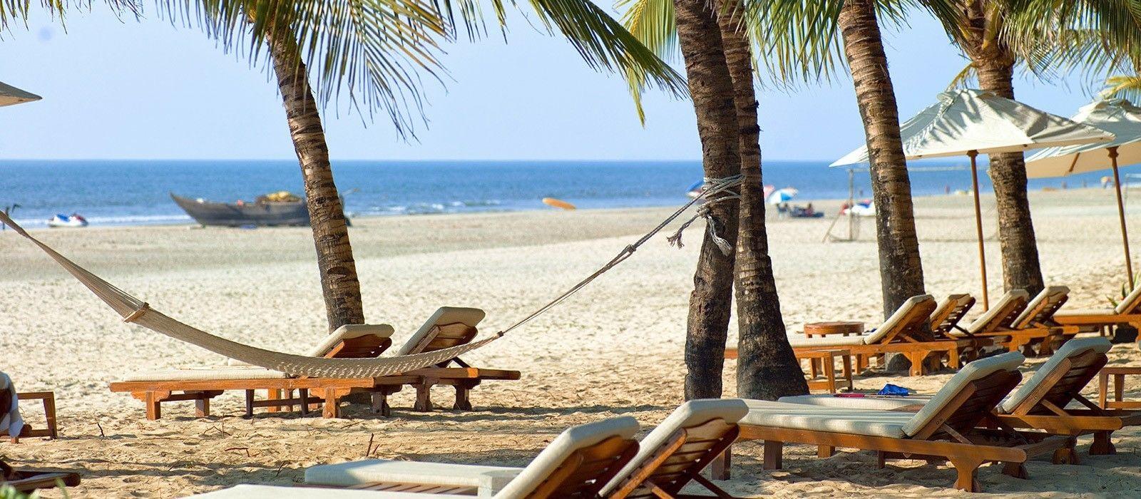 Reiseziel Goa Zentral- & Westindien