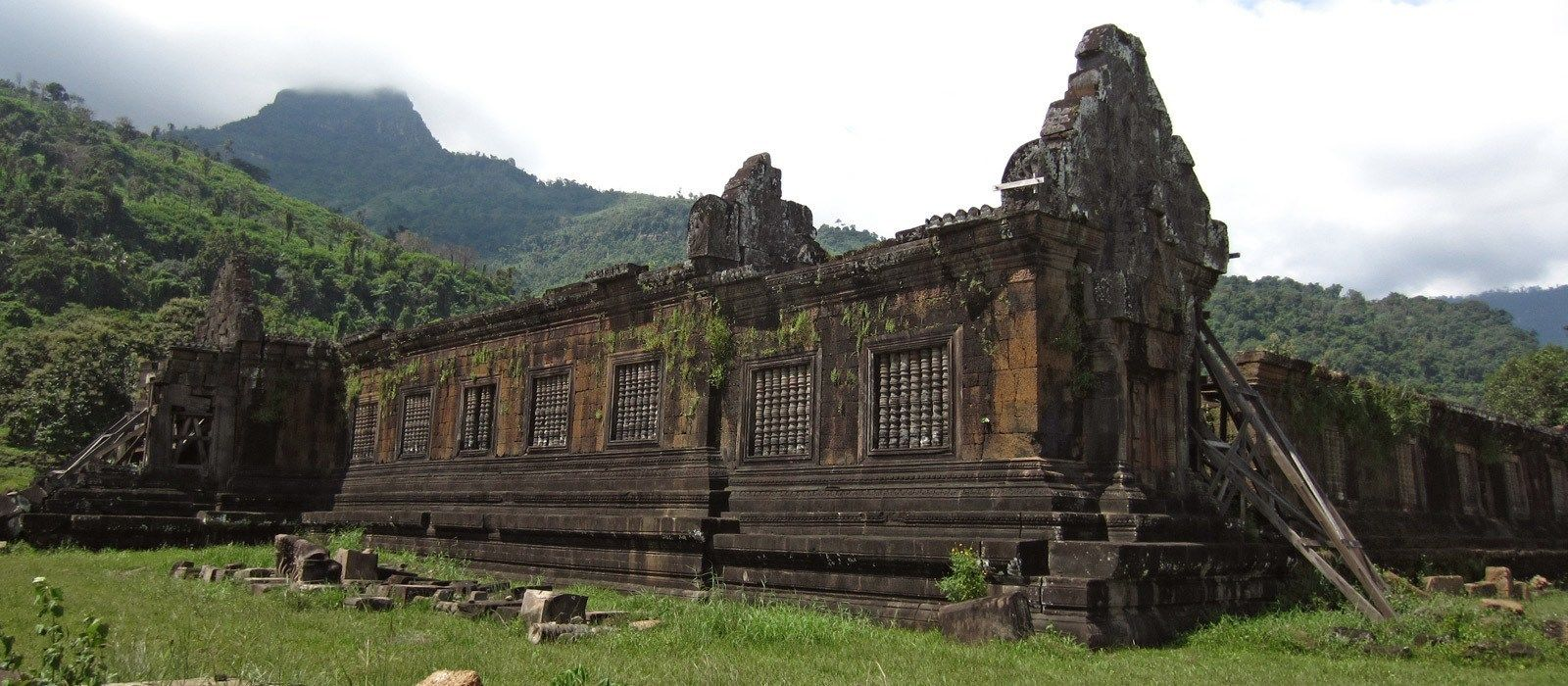 Ancient Wonders of Cambodia & Laos Tour Trip 3