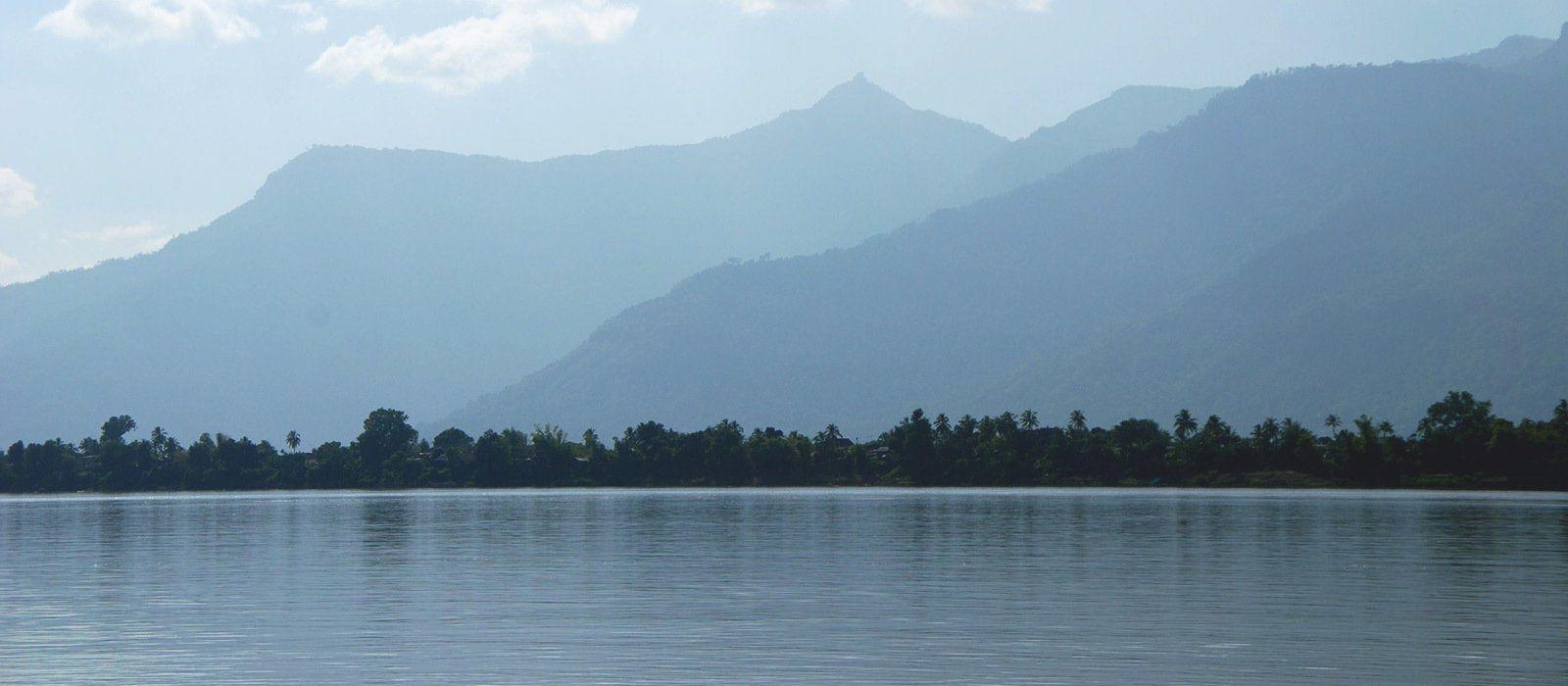 Reiseziel Champasak Laos