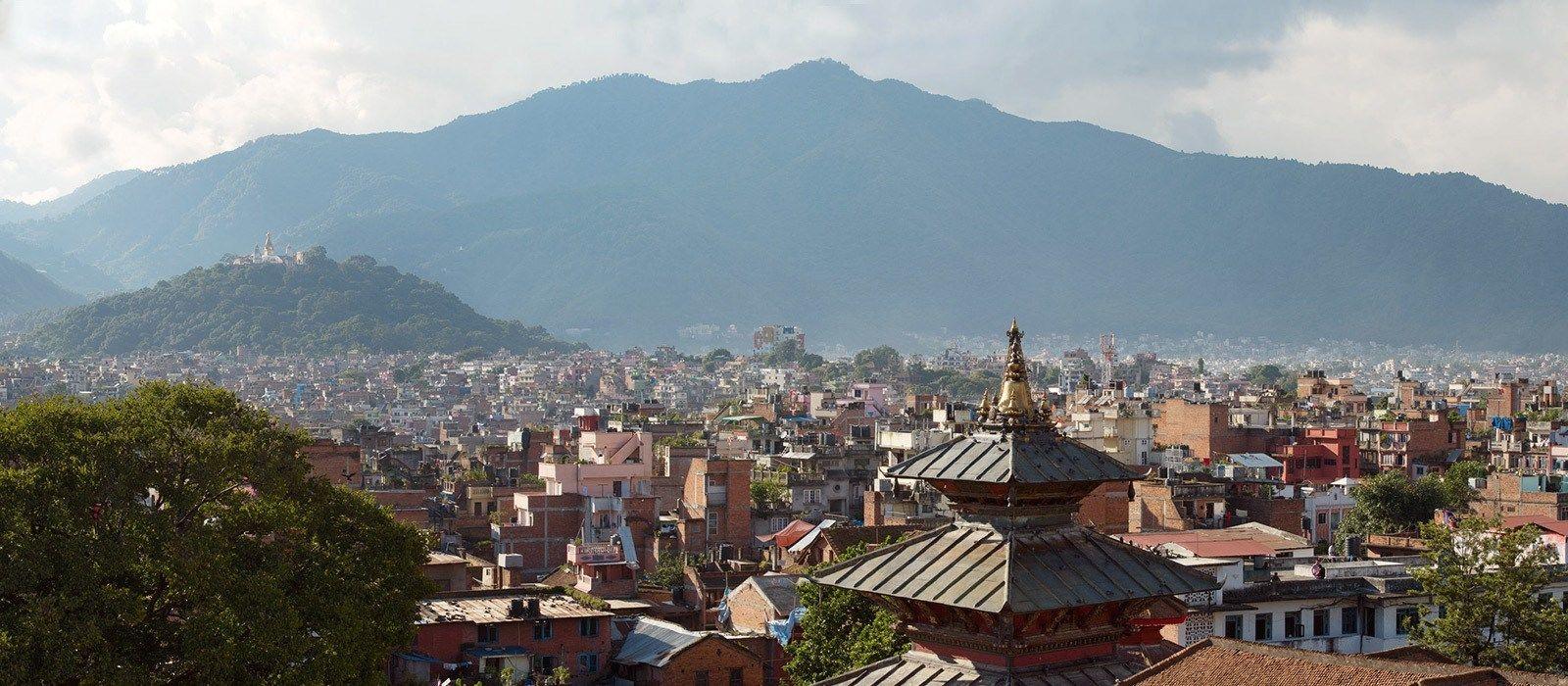 Himalayan Heights & Indian Insights Tour Trip 1