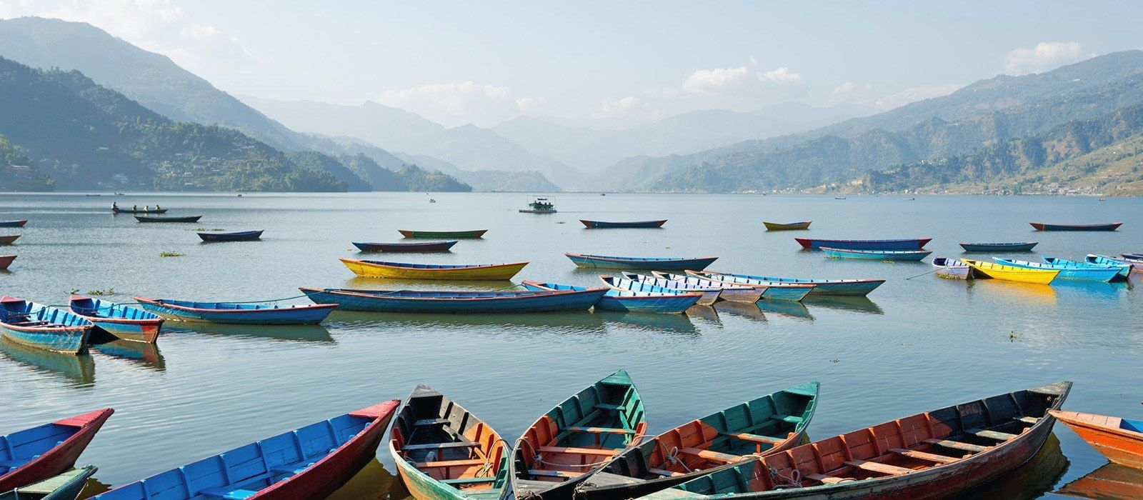 Nepal: Cultural, Scenic & Rugged Wonders Tour Trip 1