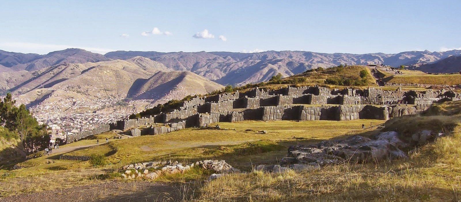 Reiseziel Cusco Peru