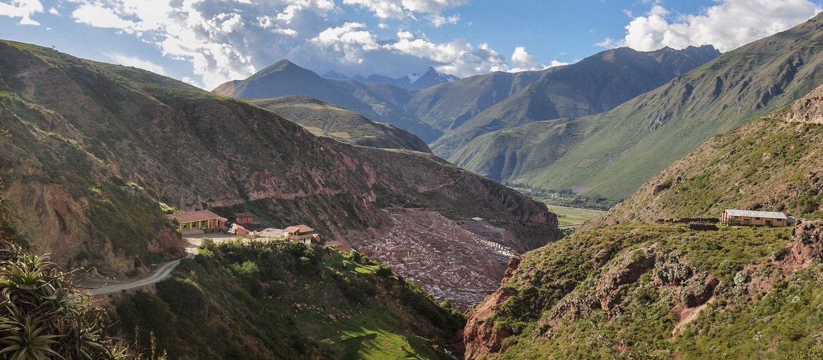 Peru Erlebnisreise: Die Anden und der Amazonas Urlaub 3