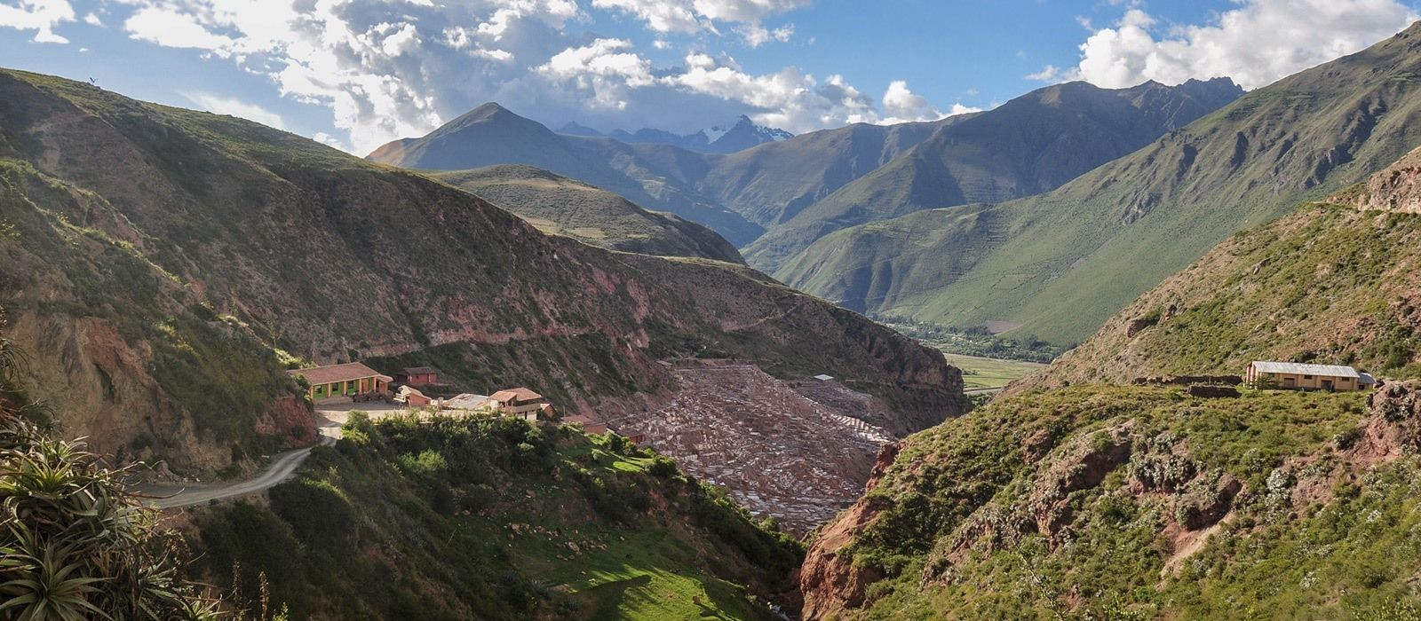 South America: Top 5 Travel Treats Tour Trip 3