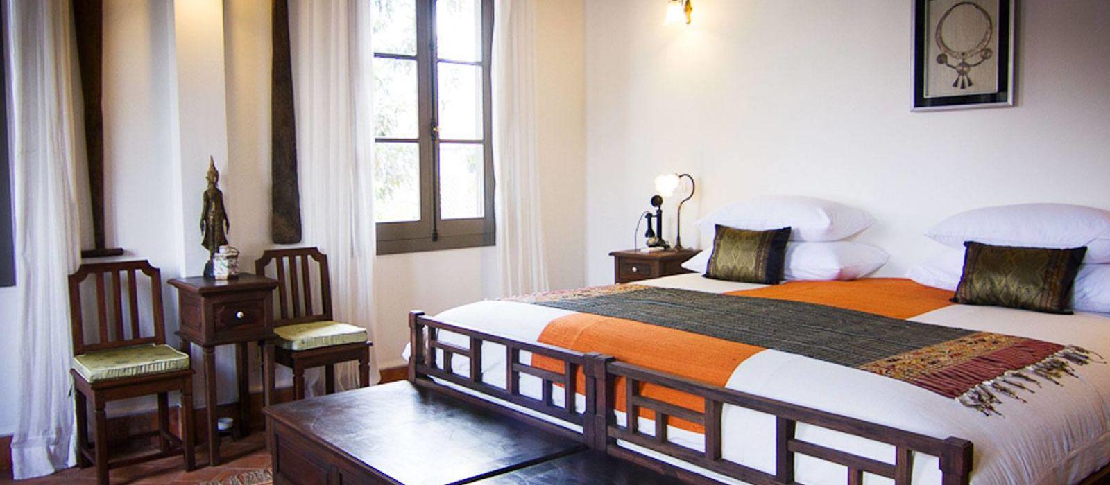 Hotel Satri House Laos