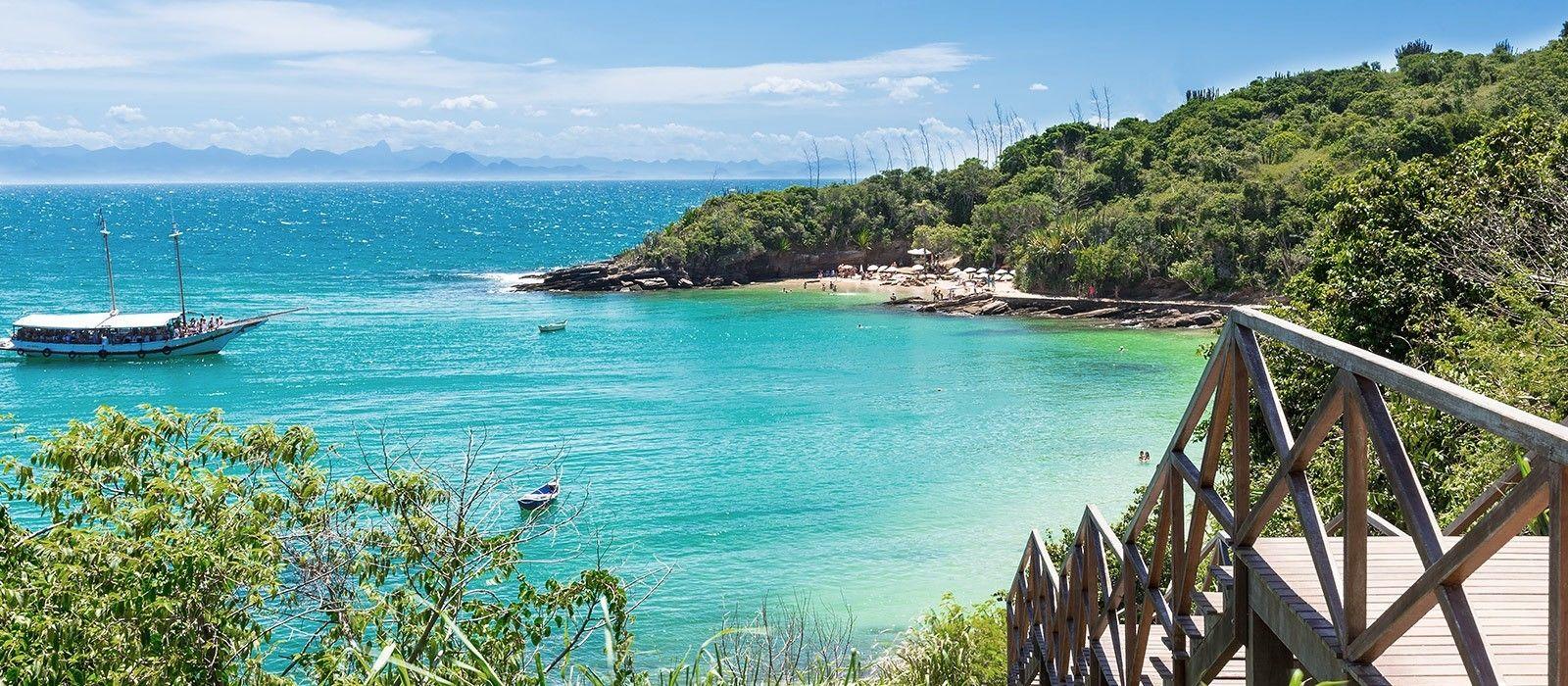 Brasilien Rundreise: Höhepunkte neu entdeckt Urlaub 5