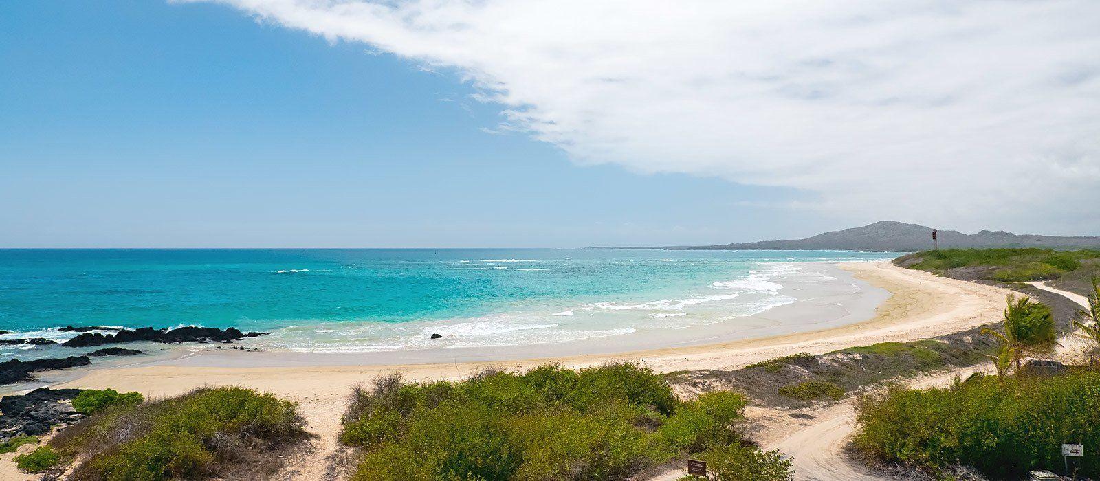 Galapagos: Nature's Secrets Revealed Tour Trip 2