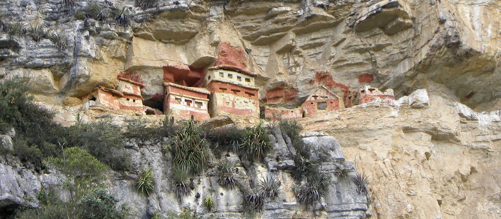 Peru Studienreise: Im Land der Nebelkrieger Urlaub 7