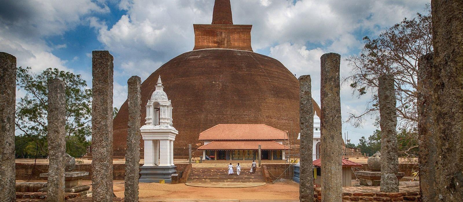 Bezauberndes Sri Lanka – Tempel, Teeplantagen und Traumstrände Urlaub 8