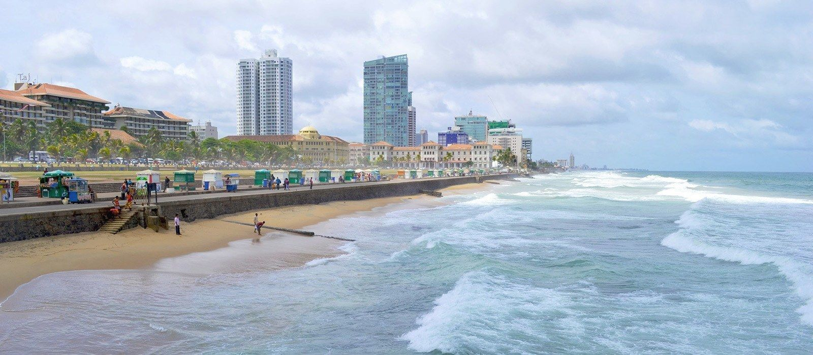 Ancient Wonders & Beaches of Sri Lanka Tour Trip 5
