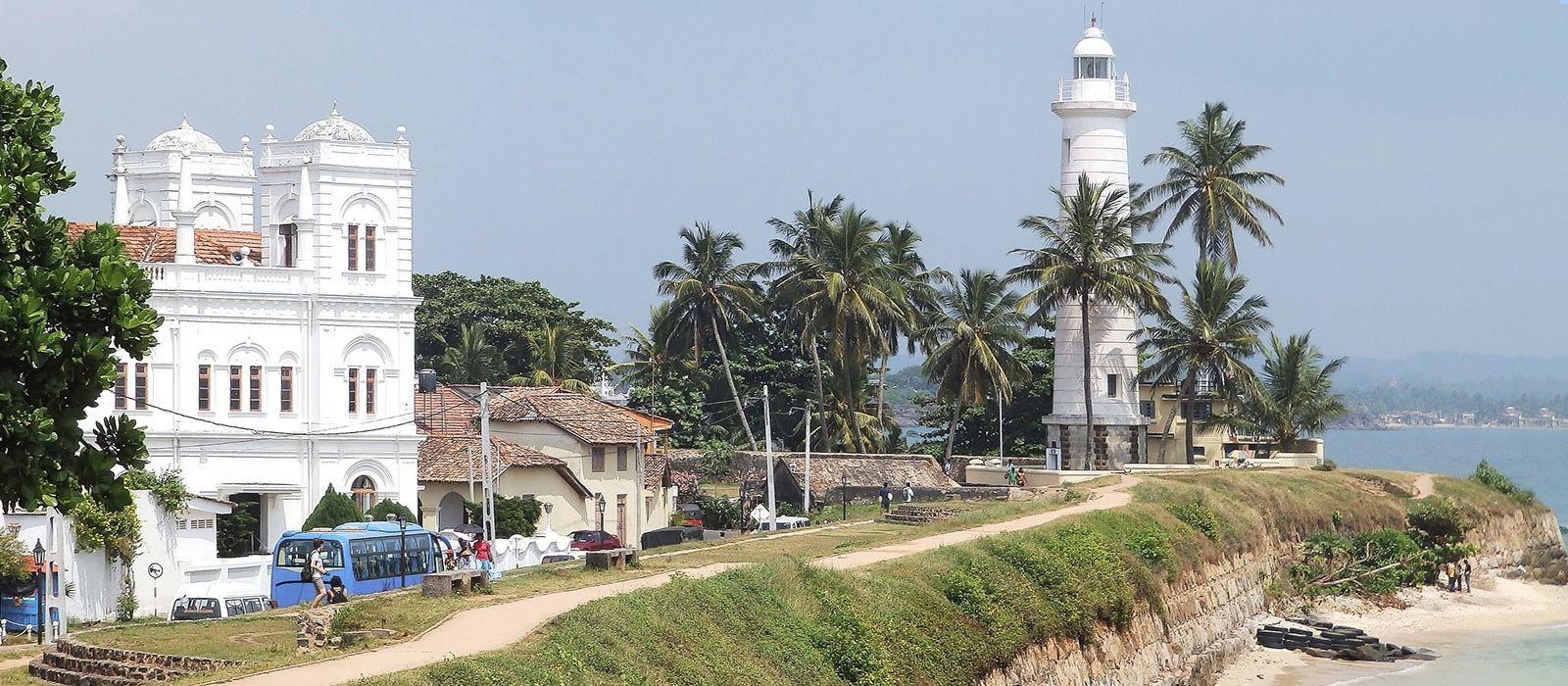 Sri Lankan Heritage & Maldives Luxury Tour Trip 5