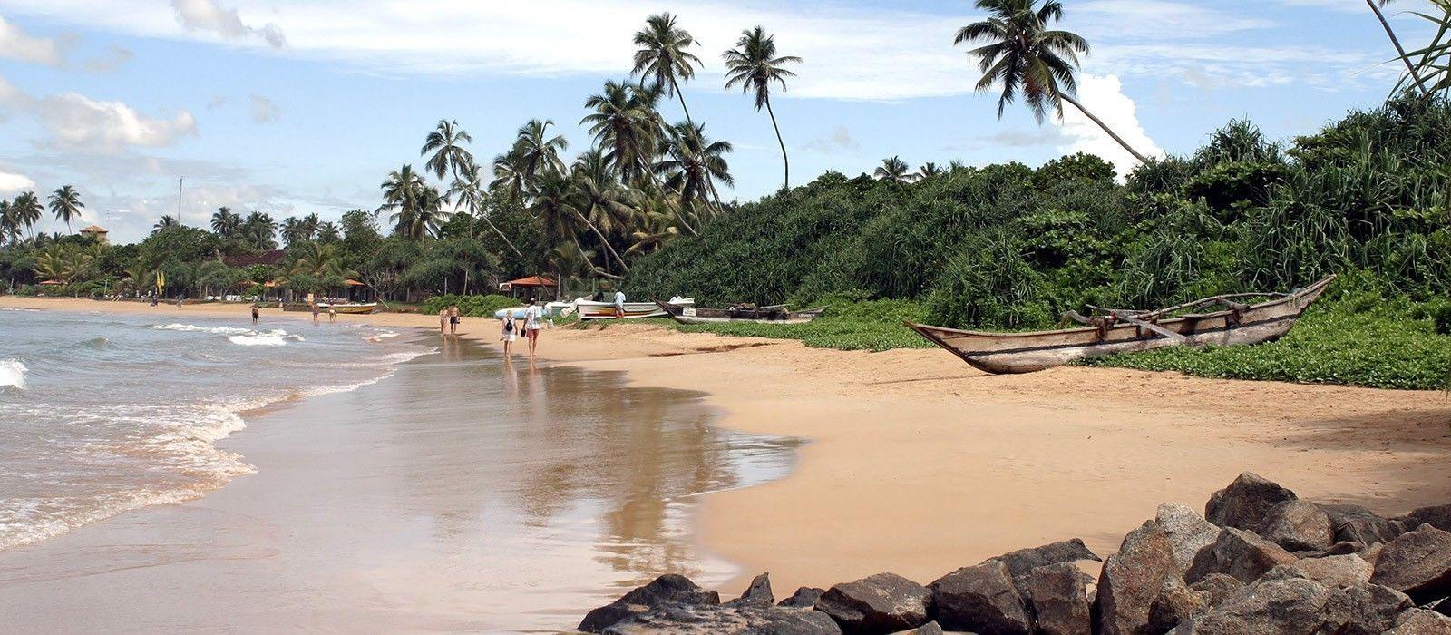 Bezauberndes Sri Lanka – Tempel, Teeplantagen und Traumstrände Urlaub 1