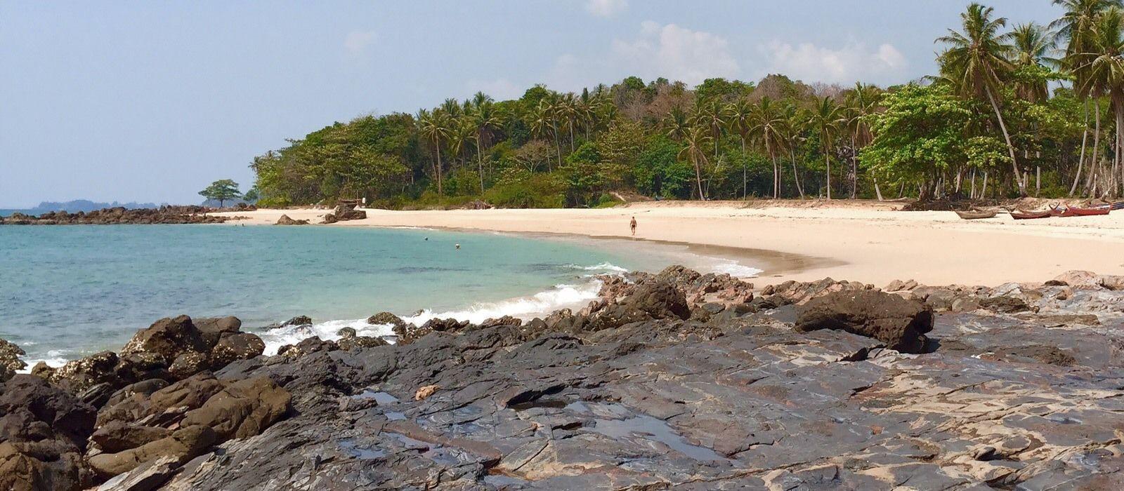 Thailand Badeurlaub: Inselvielfalt und Traumstrände Urlaub 3