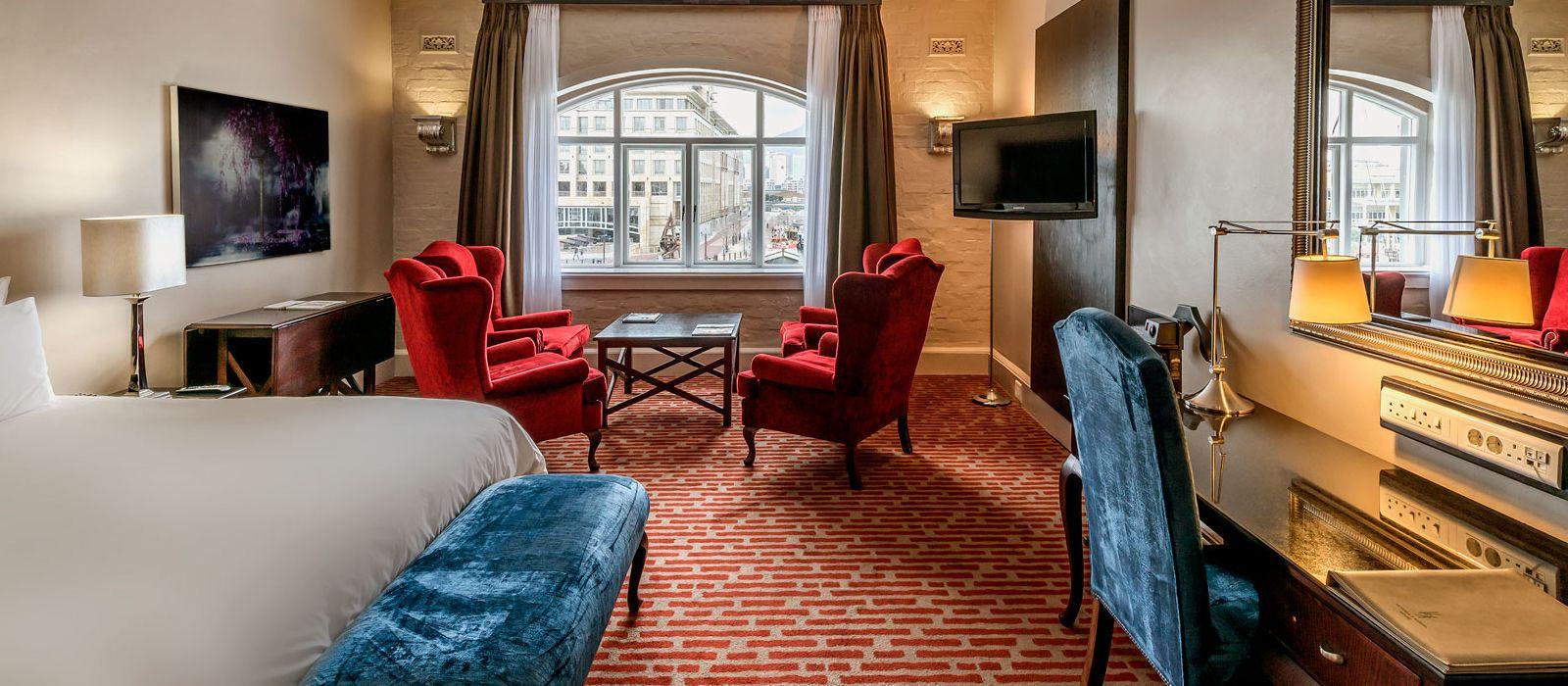Hotel Victoria & Alfred -Newmark s Südafrika