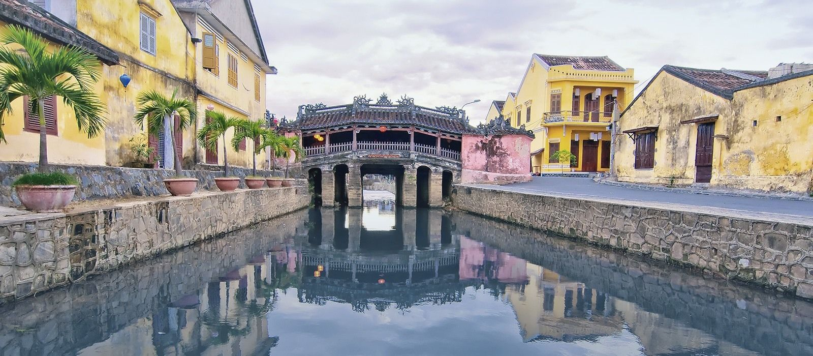 Destination Hoi An Vietnam