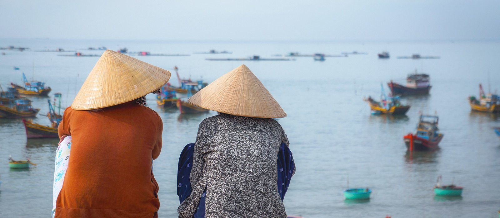 The Alluring Charms of Indochina Tour Trip 7