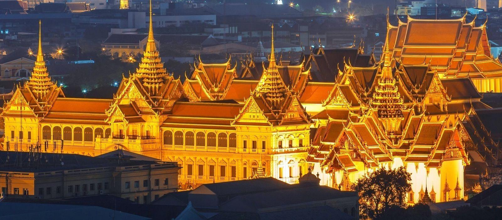 Thailand Gourmetreise: Märkte, Garküchen und Haute Cuisine Urlaub 5