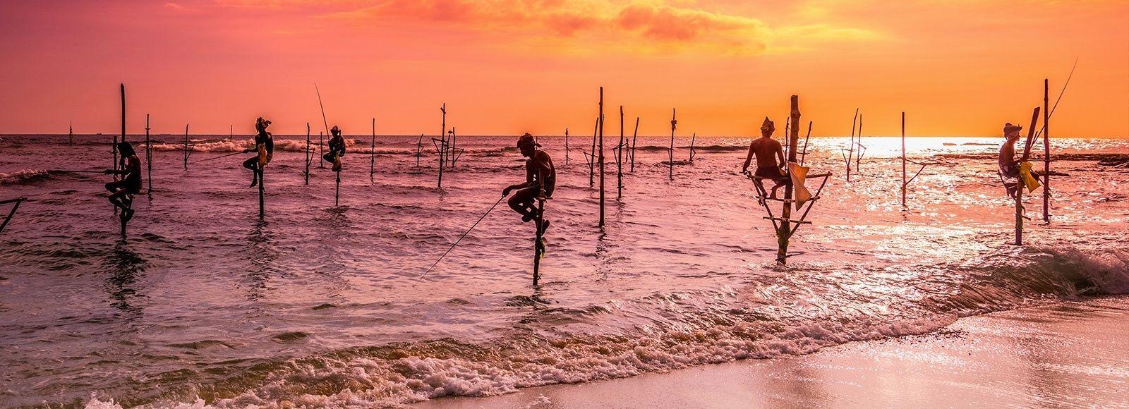 Luxurious Introduction to Sri Lanka Tour Trip 6