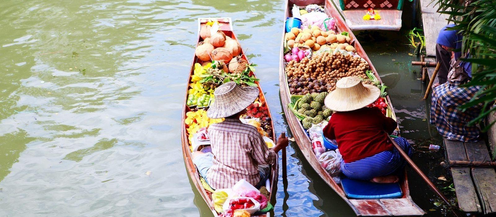 Südostasien Rundreise: Verborgene Juwelen entdecken Urlaub 4
