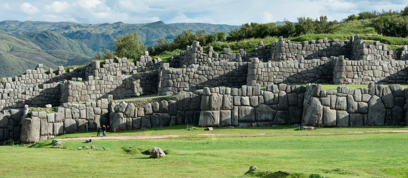 Peru: In the Land of the Incas Tour Trip 1