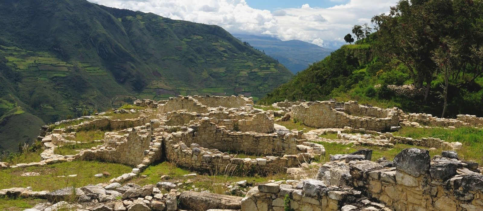 Peru: Mysteries of the Cloud Warriors Tour Trip 1
