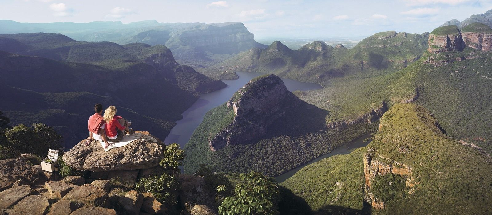 South Africa & Zambia:  Panoramaroute, Kruger & Victoria Falls Tour Trip 1