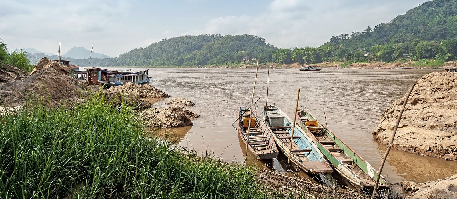 Live Laos: From Monks to Mekong Tour Trip 8
