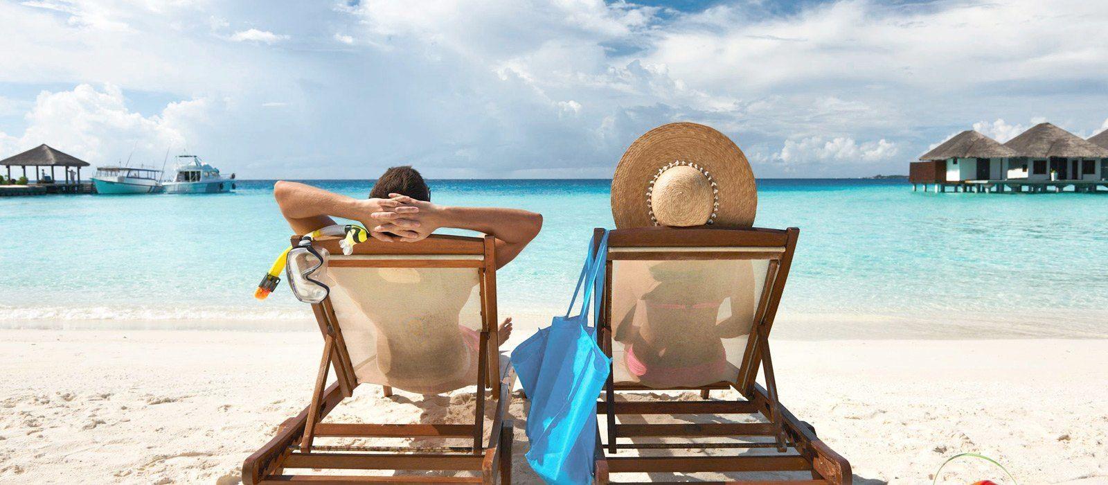 Indien & Malediven: Luxuriöse Honeymoon Reise Urlaub 1
