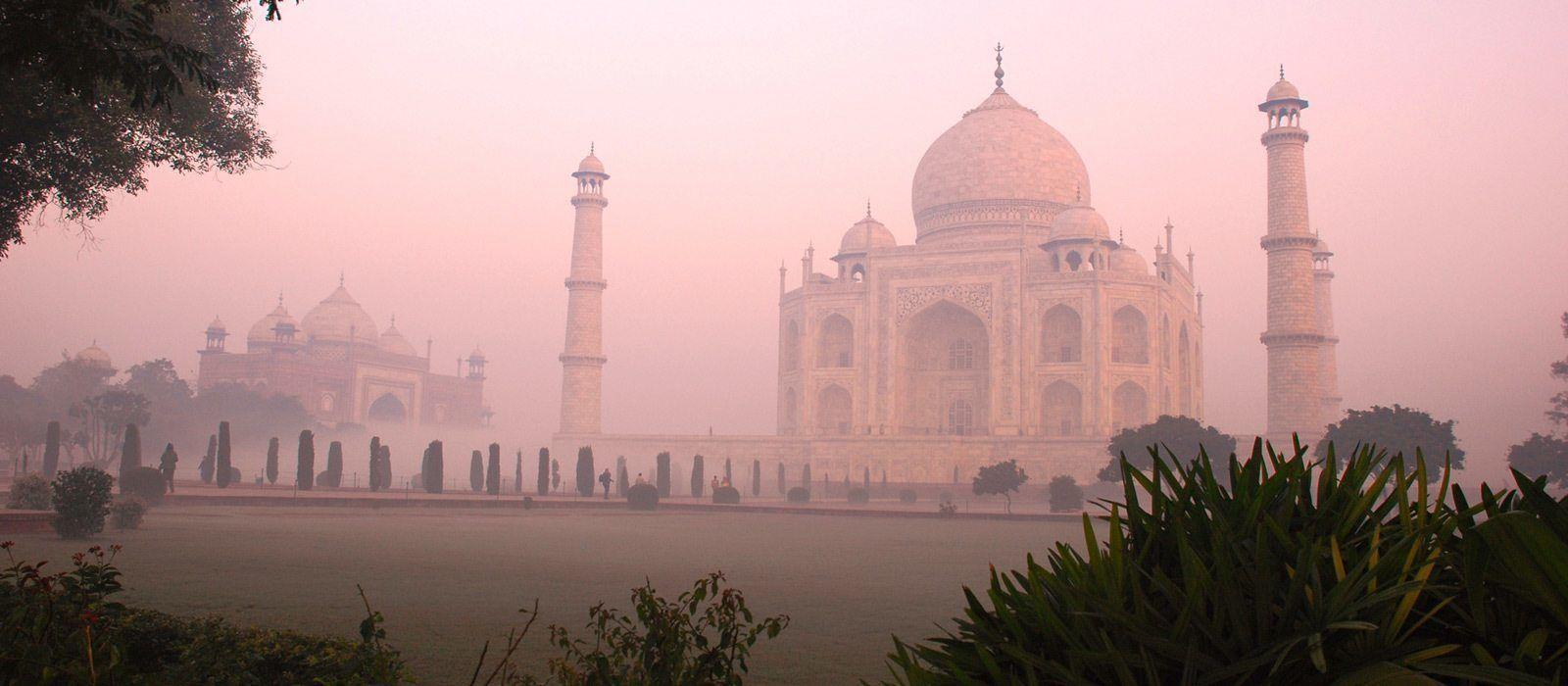 Asian Culture, Romance & Luxury Tour Trip 1