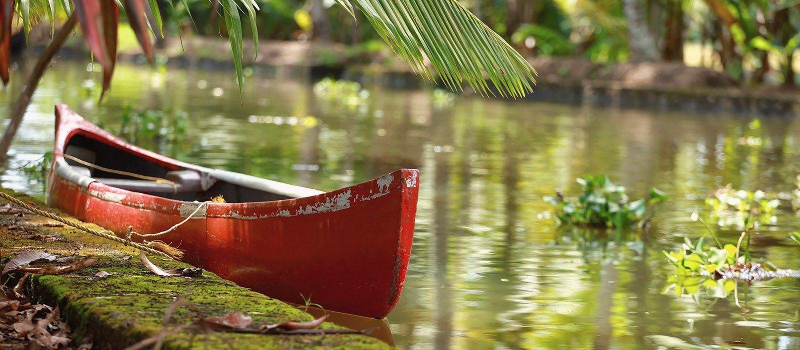 Südindienreise: Königliches Hampi & paradiesisches Goa Urlaub 3