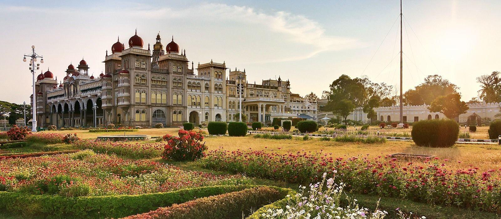Südindienreise: Königliches Hampi & paradiesisches Goa Urlaub 6