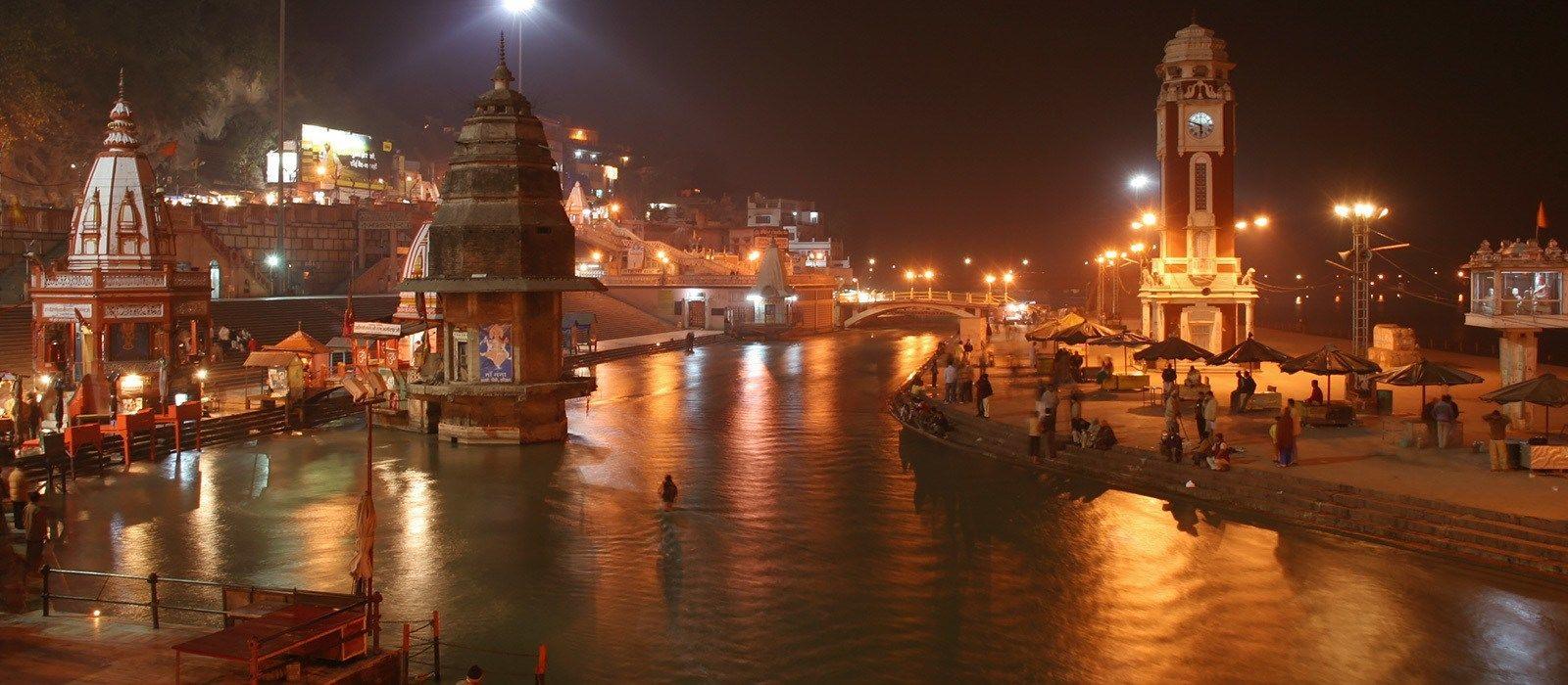 Historisch & spirituell – von Rajasthan nach Rishikesh Urlaub 5