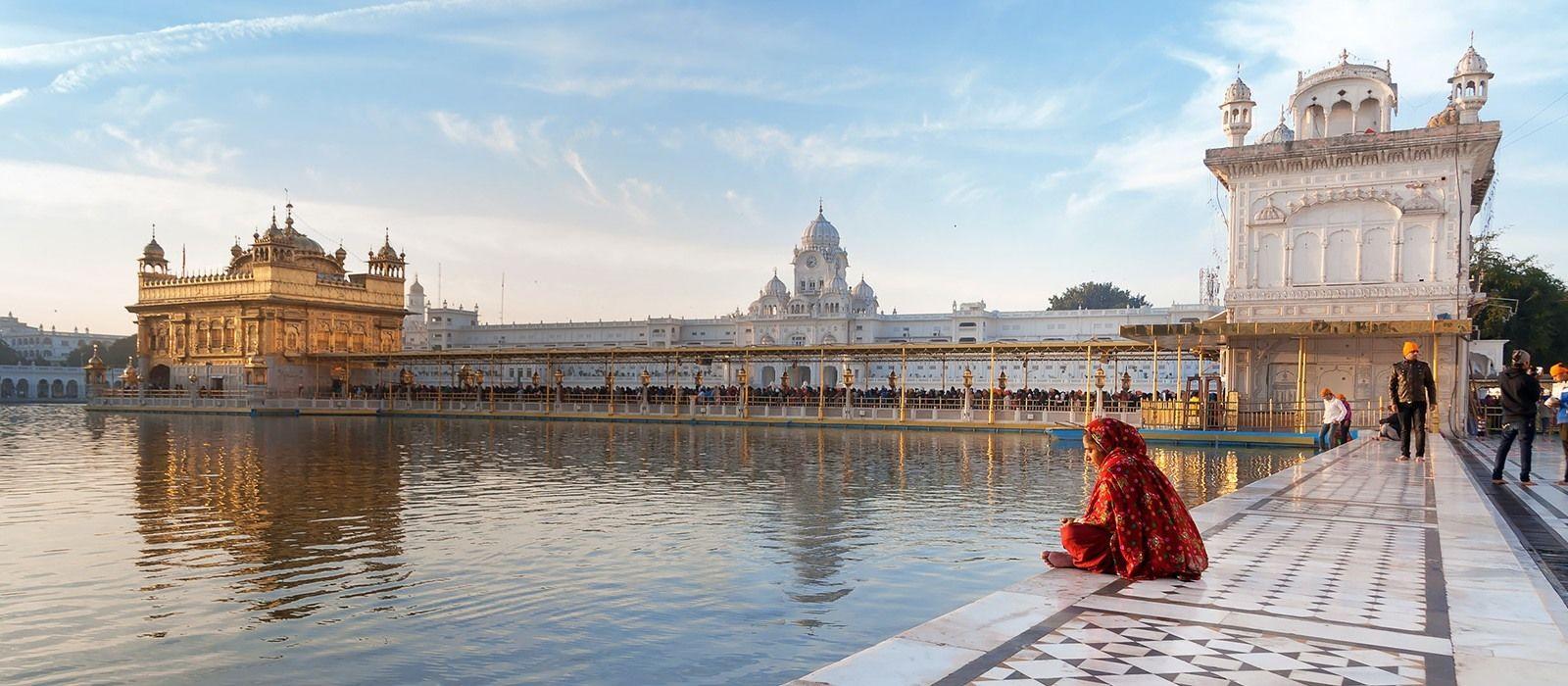 Historisch & spirituell – von Rajasthan nach Rishikesh Urlaub 6