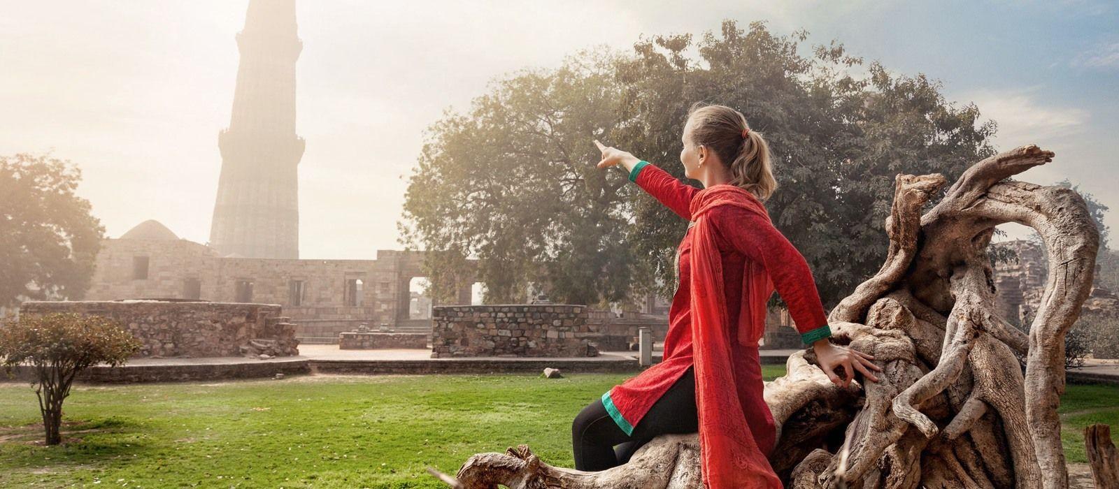 Rajasthans Juwelen und Geheimnisse Urlaub 5