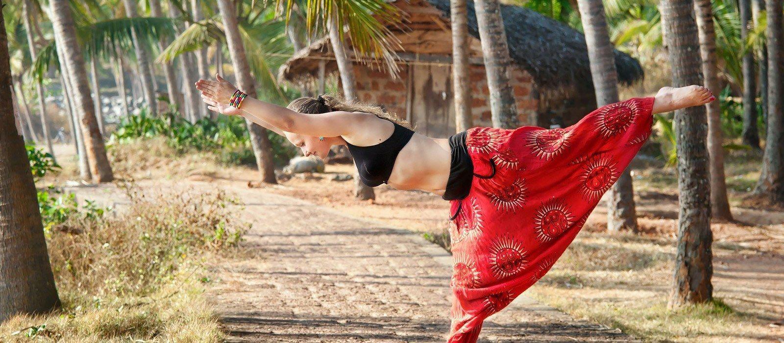 Historisch & spirituell – von Rajasthan nach Rishikesh Urlaub 4