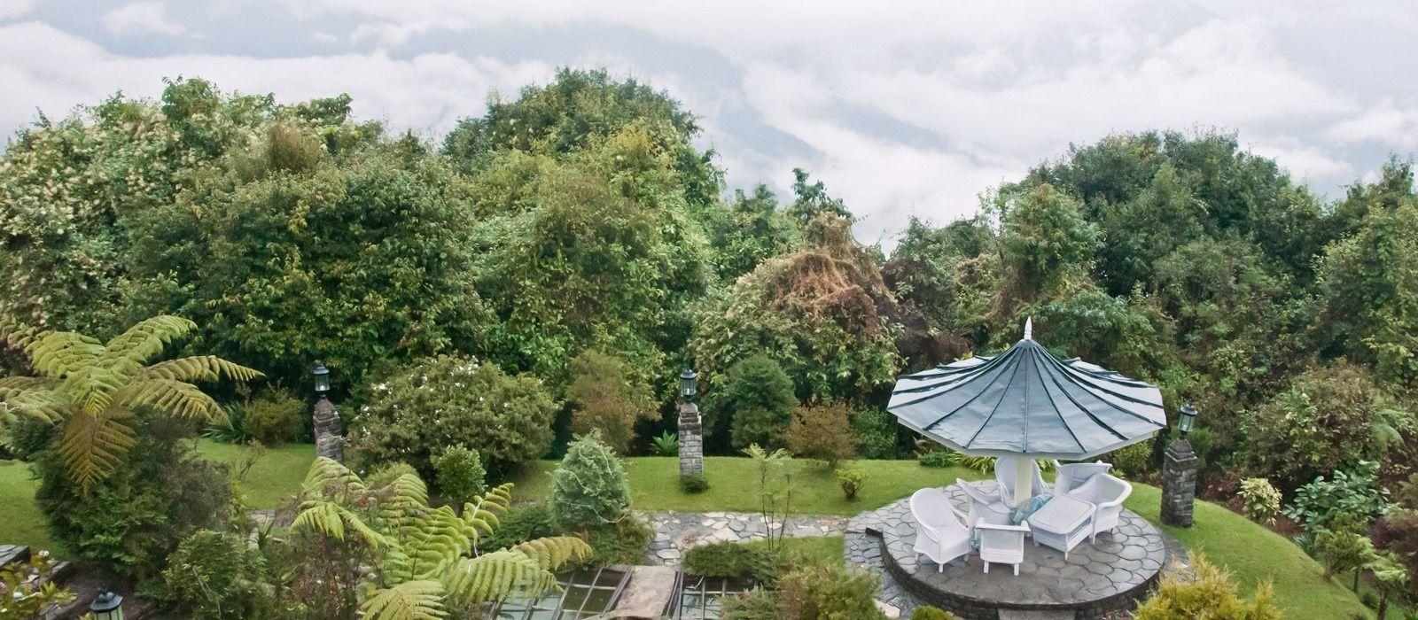 Darjeeling: Teegenuss & Berge Urlaub 2