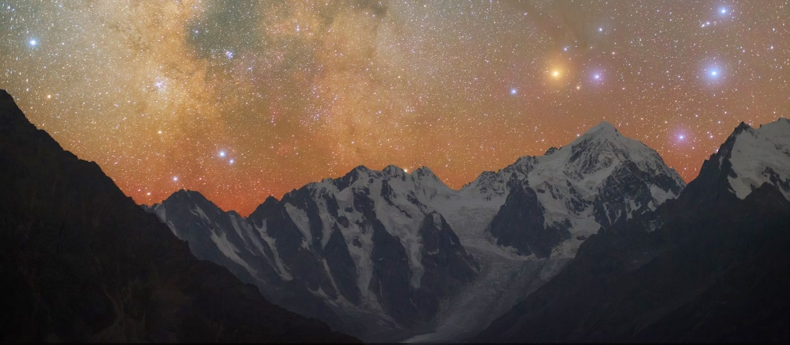 Stargazing in the Chilean Patagonia Tour Trip 2
