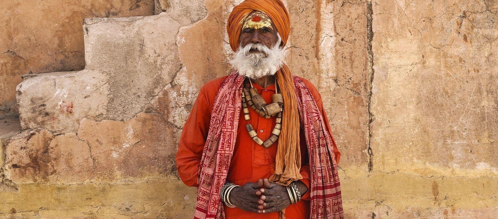 Nordindienreise für Einsteiger: Goldenes Dreieck Urlaub 4