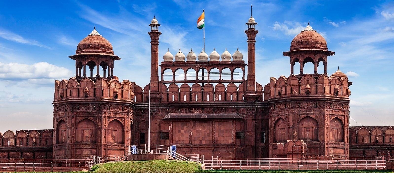 Bezaubernde Nordindien Reise – klassisch & komfortabel Urlaub 4