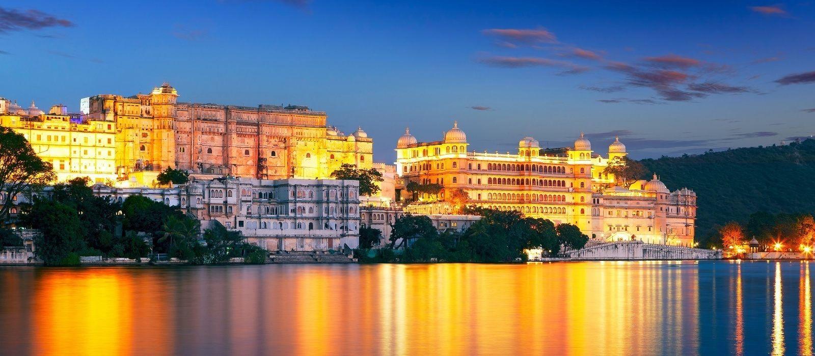 Bezaubernde Nordindien Reise – klassisch & komfortabel Urlaub 9