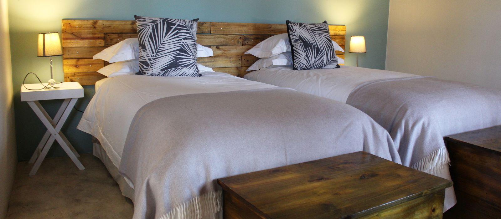 Hotel Khwai Guest House Botswana